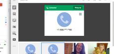 Konkurrenz zu Skype: Google Hangout bald mit Telefon-Funktion