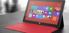 Microsoft kündigt Updates für Surface Pro und RT an
