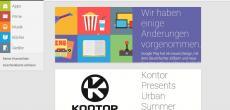 Google Play Store: Web-Version in frischem Design