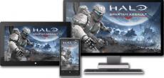 Halo: Spartan Assault in allen Windows-App-Stores erhältlich