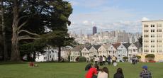 Google stattet San Francisco mit kostenlosem Wi-Fi aus