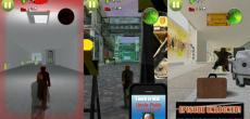 Wie Edward Snowden sein? Kein Problem mit Snowden Run 3D