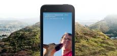 Titel-Feed kommt für die normale Android-Facebook-App