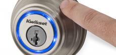 Haustüren mit Bluetooth öffnen