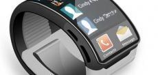Galaxy Gear: Vorstellung der Samsung-Smartwatch auf der IFA 2013
