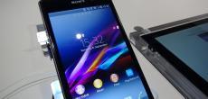 IFA 2013: Sony Xperia Z1 Ersteindruck