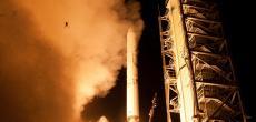 NASA-Rakete bringt Kermit das Fliegen bei