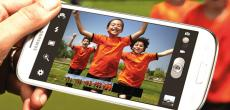 Tipp & Tricks: Fotografieren mit dem Galaxy S4 & S3