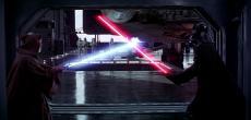 Photonen verhalten sich wie Moleküle: Wird das Lichtschwert bald Realität?