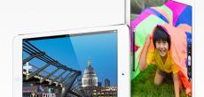 Facebook-Gewinnspiel: Wir verlosen ein iPad mini