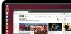 Ubuntu 13.10 steht zum Download bereit