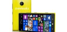 Details zum Nokia Lumia 1520 aufgetaucht