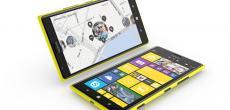 Nokia Lumia 1520: Erstes Windows-Phone-Phablet
