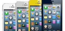 iPhone 5s und 5c: Zubehör für die neuen Apple-Smartphones