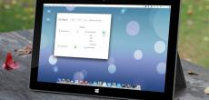 Pear OS 8: Linux mit Apple-Geschmack für Tablets