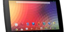 Google Nexus 10: LG stellt das Tablet voraussichtlich am 22. Novmber vor
