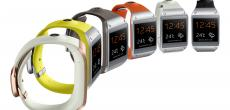 Samsung Galaxy Gear – Smartwatch im Praxistest