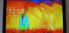 Samsung Galaxy Note 10.1: Test der 2014-Edition
