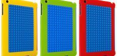 Lego-Schutzhülle für das iPad mini