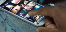 Spotify baut Smartphone-App aus