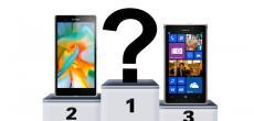 Die 10 besten Mittelklasse-Smartphones zu Weihnachten