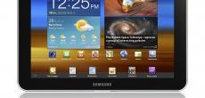 Neues Samsung-Tablet in den Startlöchern