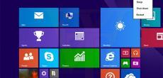 Windows 8.1 bootet in Zukunft direkt in den Desktop