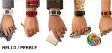 Pebble-Smartwatch: Eigener App-Store geht heute live