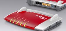 AVM findet Sicherheitslücke in der FritzBox
