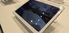 Hands-on-Video zum Samsung Galaxy TabPro 12.2 – Wozu dieses Tablet?