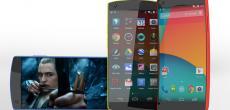 Baut LG das Nexus 6?