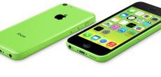 Farbiges iPhone 5C soll sich schlecht verkaufen