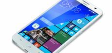 Huawei baut Smartphone mit Android und Windows Phone
