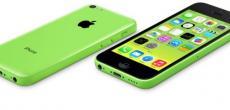 iPhone 5c: O2 bringt 8-GB-Variante für knapp 510 Euro