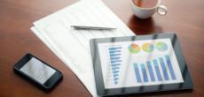 Microsoft Office für iPad im Test: Gelunges Büro-Paket bietet Pages & Co. ernsthaft Paroli
