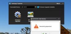 Samsung NX300 und NX30: Fotos kabellos per WLAN auf PC übertragen