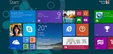 Microsoft-Update: Interaktive Live-Kacheln erleichtern Bedienung