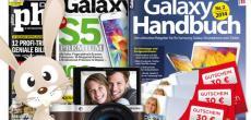 Das große Oster-Gewinnspiel: Eine Samsung NX300M und viele andere Top-Preise gewinnen!