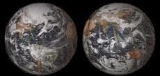 NASA erstellt aus Selfies ein gigantisches Bilder-Mosaik der Erde
