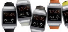 Tizen: Samsung wechselt Betriebssystem der Galaxy Gear