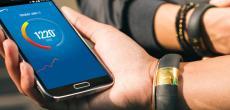 Nike veröffentlicht FuelBand-App für Android