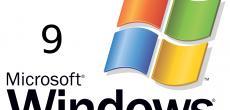 Threshold: Windows 9 kommt mit Start-Menü