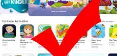 Das iPad in Kinderhänden - So schützt ihr eure Kinder
