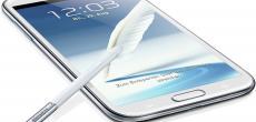 Galaxy Note 2: Samsung veröffentlicht Update auf Android 4.4.2