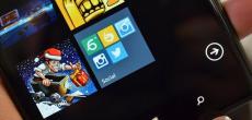 Windows Phone wird Phablet-tauglich