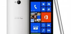 Windows Phone: HTC One (M8) kommt im Herbst