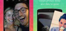 Bolt: Dreiste Snapchat-Kopie von Instagram