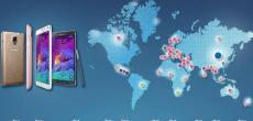Galaxy Note 4: Snapdragon- und Exynos-Versionen an der Gerätenummer erkennbar