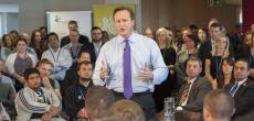 iCloud, WhatsApp & iMessage: Britischer Premier verweigert Nutzern Recht auf Verschlüsselung – ein Kommentar