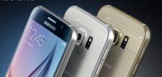 Hands-On: Galaxy S6 ohne microSD-Karten-Slot aber mit edlem Gehäuse